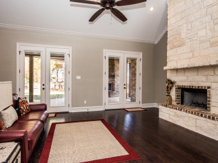 open floor living room remodel longview tx