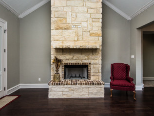 stone fireplace longview tx